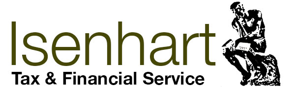 Isenhart Tax & Financial Services